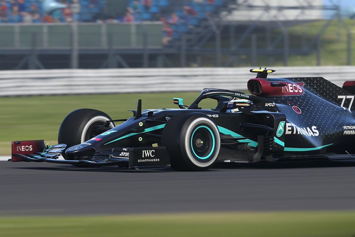 Codemasters F1 2021